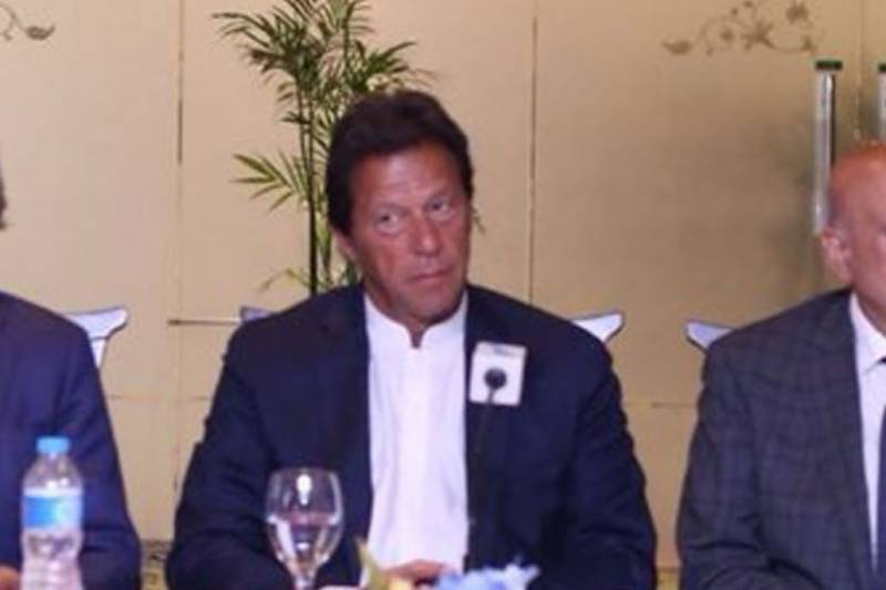 Senate elections: Imran Khan not to cast his vote