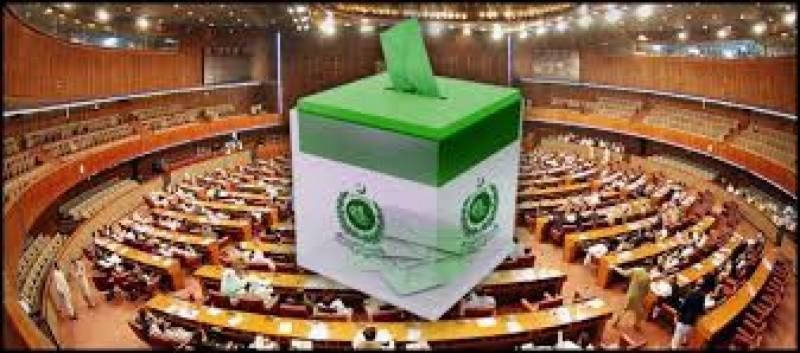 Senate polls: PPP takes lead in Sindh, PTI wins two seats from KP