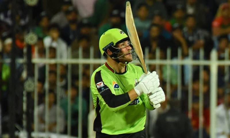 PSL 2018, 14th match: Peshawar Zalmi crush Lahore Qalandars by 10 wickets