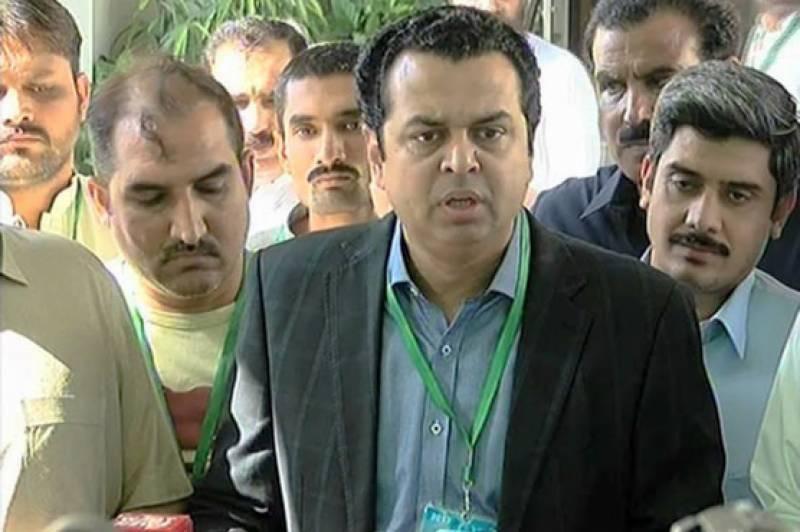 SC adjourns Talal Chaudhry contempt case till Thursday