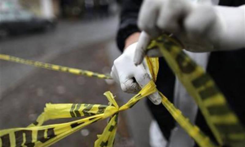 Quetta: Police mobile comes under terrorist attack, 1 martyred, 1 injured