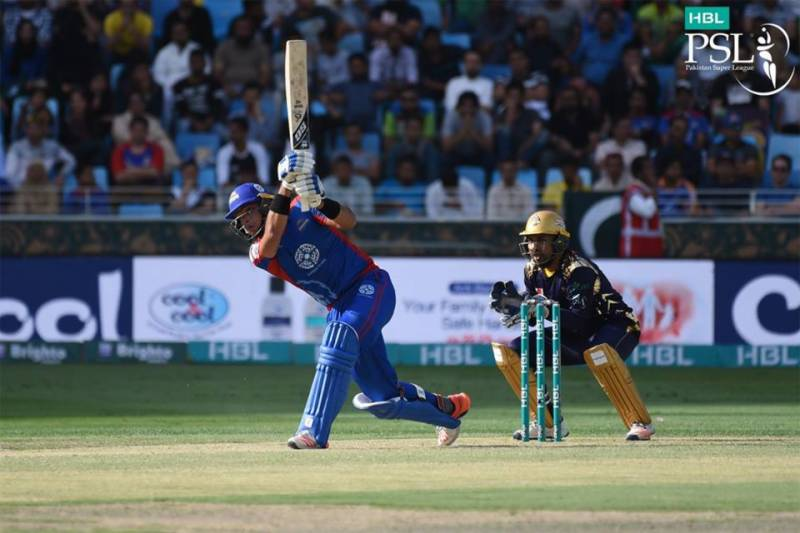 PSL 3: Karachi Kings to clash Quetta Gladiators today