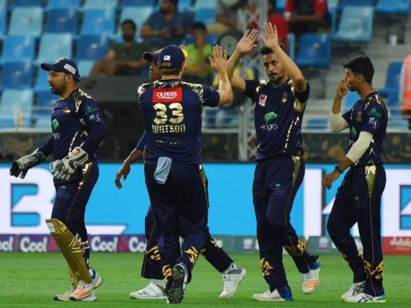 PSL 3: Quetta Gladiators defeated Multan Sultans by 2 wickets