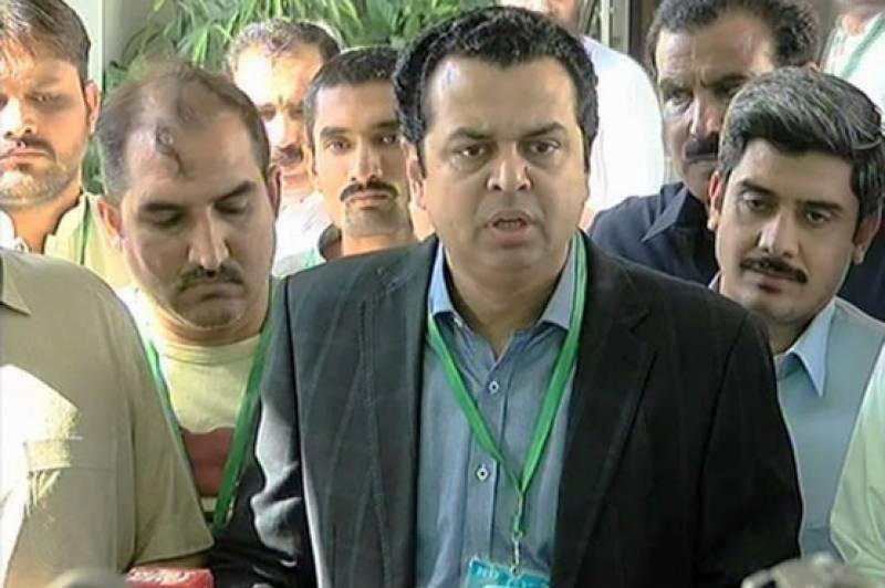 SC to indict Tallal Chaudhry in contempt case on Wednesday