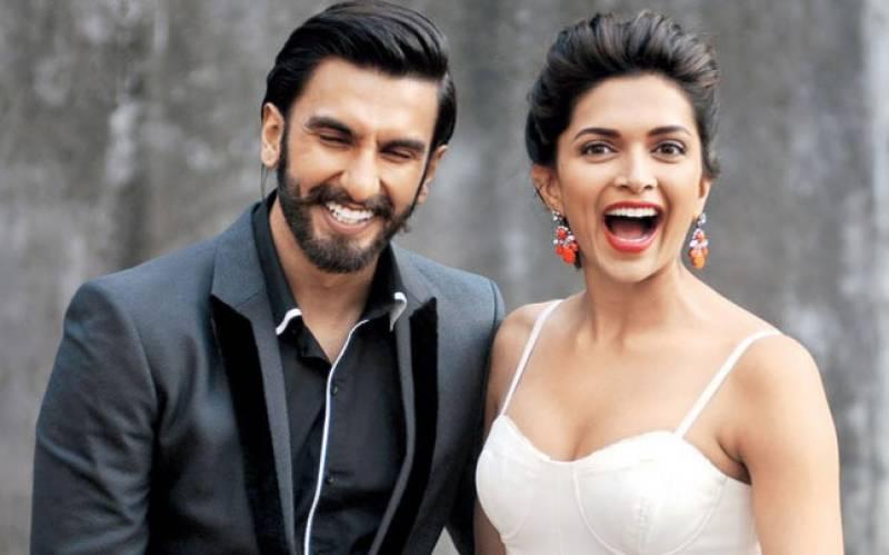 Is Deepika and Ranveer's wedding date finalised?