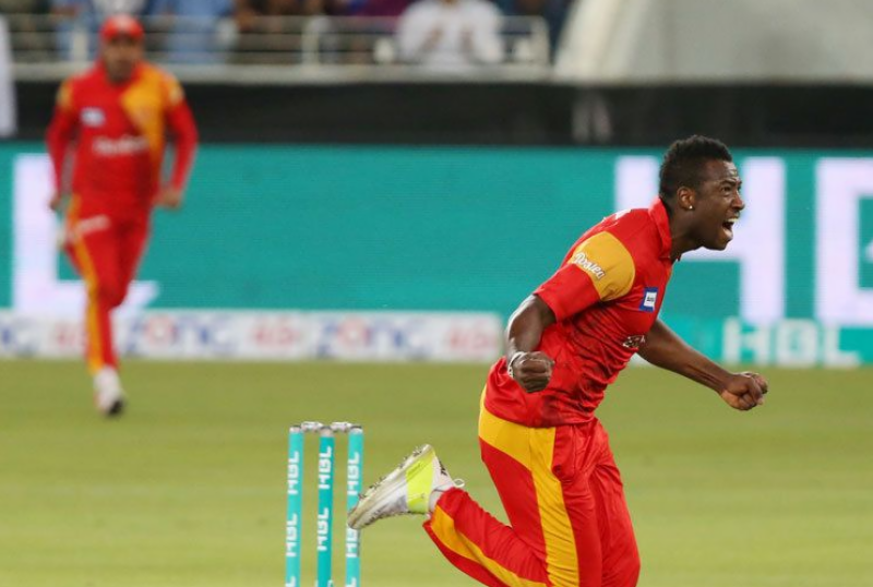 PSL 3: Islamabad United defeated Lahore Qalandars
