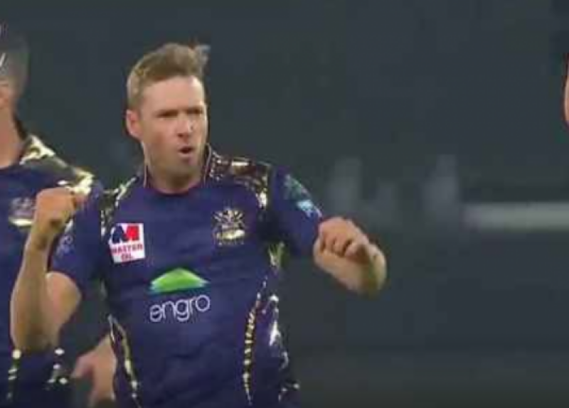 PSL 3: Quetta Gladiators defeated Karachi Kings by 67 runs