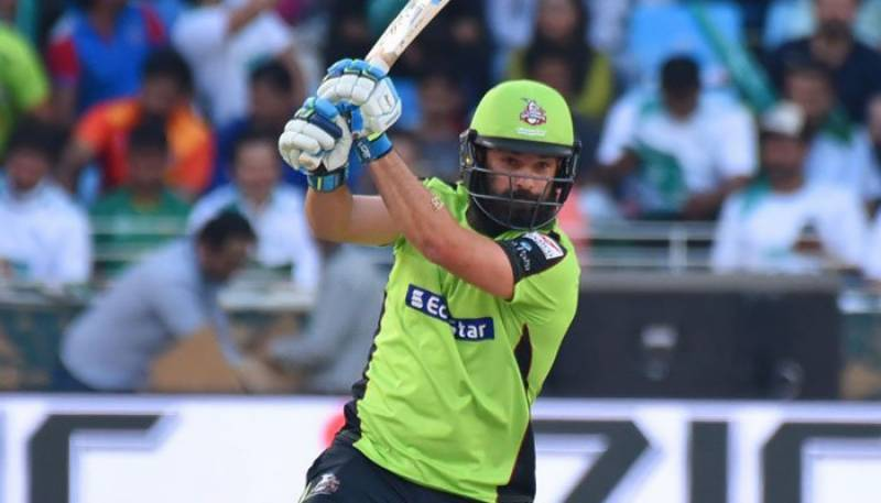 PSL3, 20th match: Lahore Qalandars beat Multan Sultans by 6 wickets