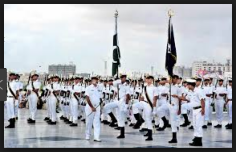 Registration of civilian Navy officer starts