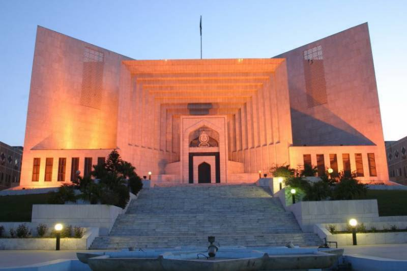 Dual nationality: SC orders ECP to issue notifications for Senators-elect
