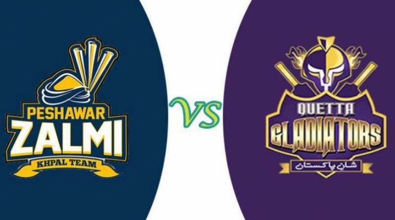 PSL 3, 23th Match: Quetta beats Peshawar Zalmi by 6 wickets
