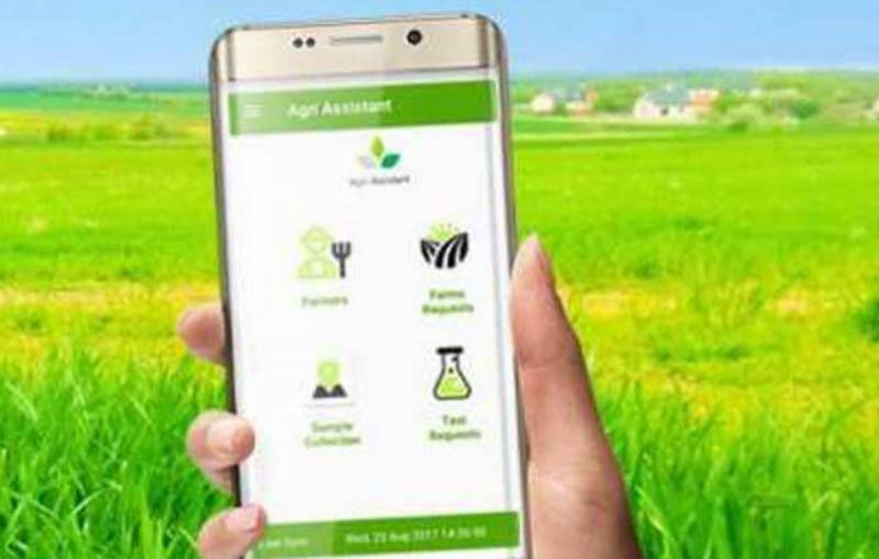 Punjab to give 110,000 Android phones to farmers