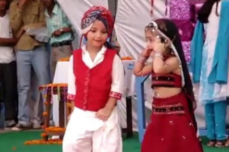 Punjab govt. bans children's dance in schools events