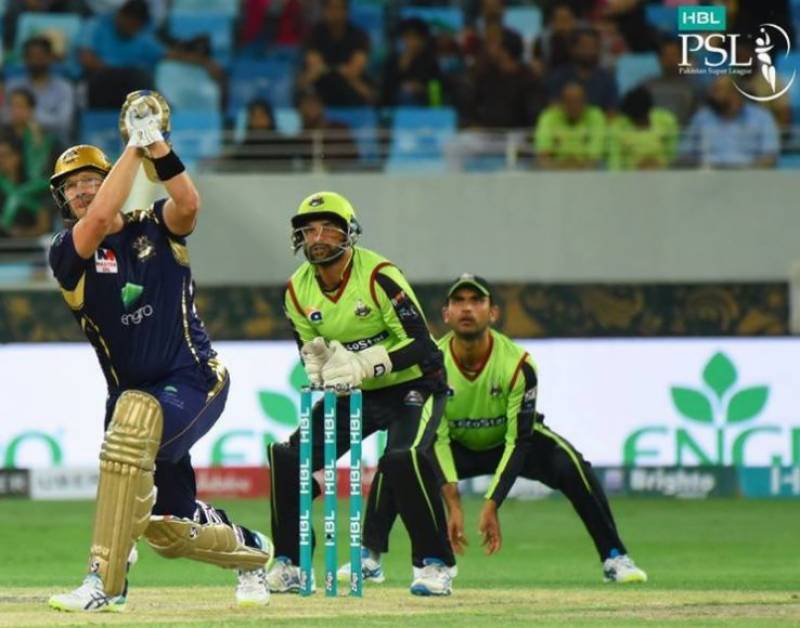 PSL 3, 26th Match: Lahore Qalander to face Quetta Gladiators today