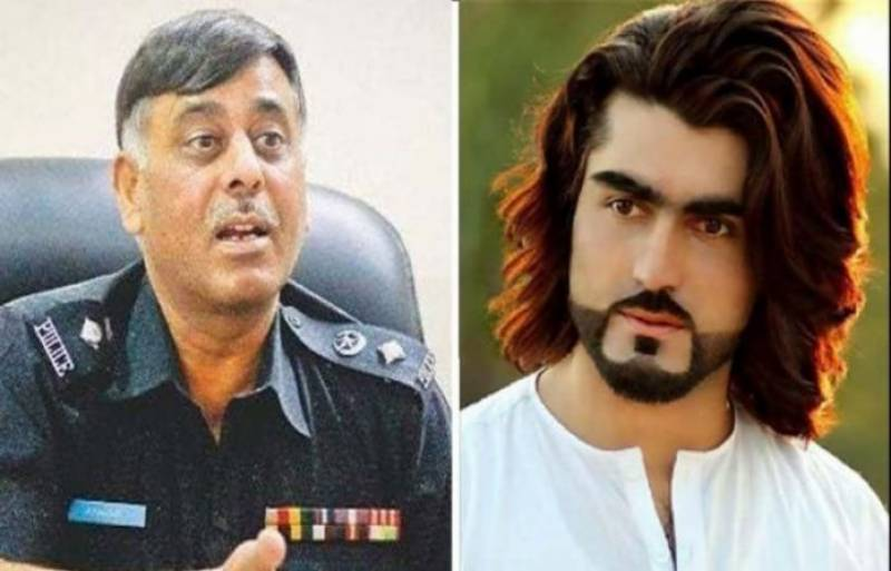 Sindh police chief seeks more time for Rao Anwar's arrest