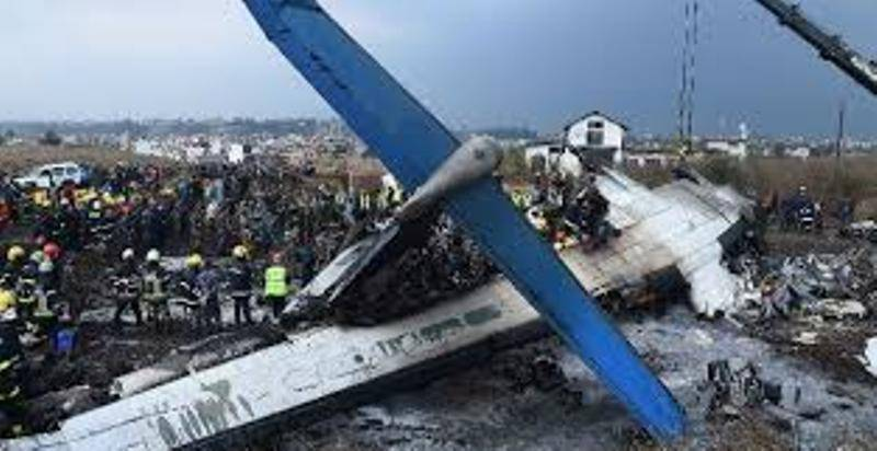 Ten dead as plane crashes into house in Philippine