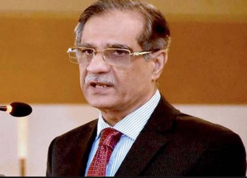 2005 earthquake: CJP takes suo motu notice of embezzlement in funds