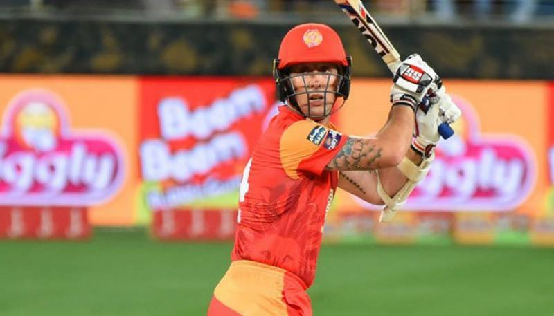 PSL 3: Islamabad United beat Karachi Kings, qualify for final