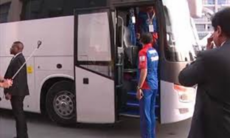 PSL-3: Lahore welcomes Karachi Kings for Eliminator match