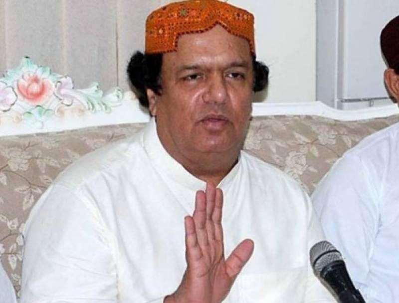 PPP MNA Ayaz Soomro passes away