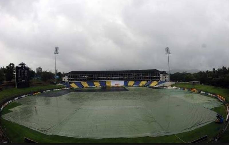 Rain lashes Lahore ahead of PSL elimination matches