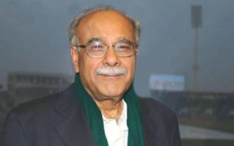 Half of PSL 2019 to take place in Pakistan: Sethi
