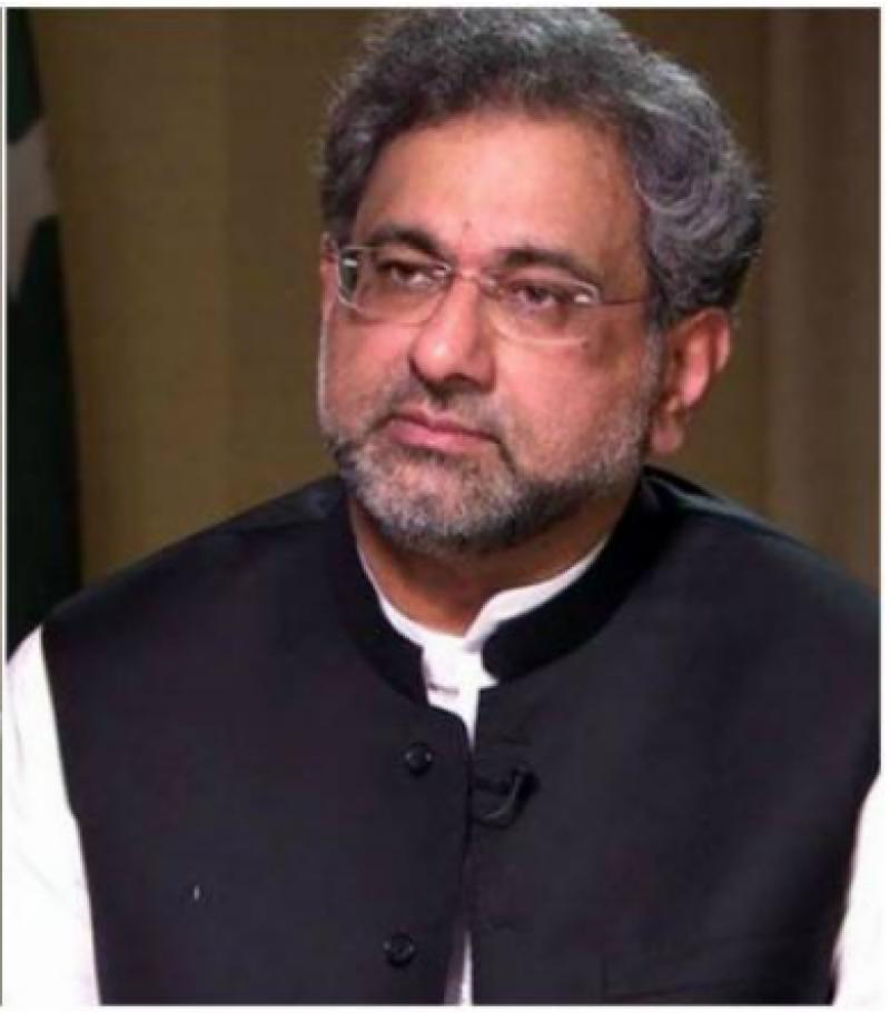 Pakistan's security, prosperity linked with democracy: PM Abbasi