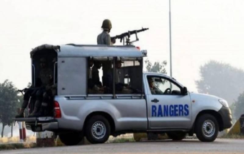 DG Khan: 3 terrorists killed, 1 security personal injured