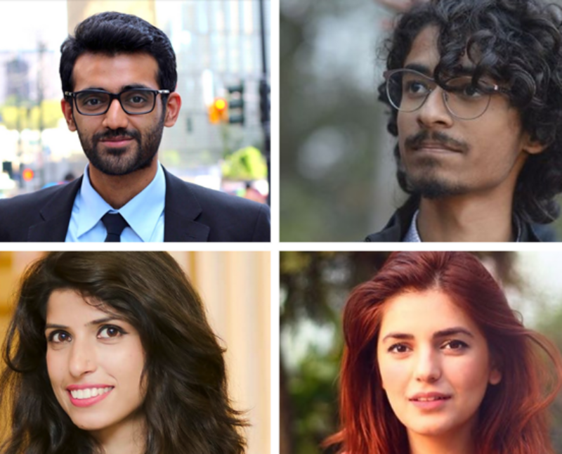 9 Pakistanis youngsters make it to Forbes Asia's '30 Under 30'