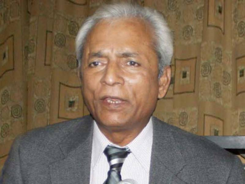 Contempt of court case: Nehal Hashmi apologises to CJP