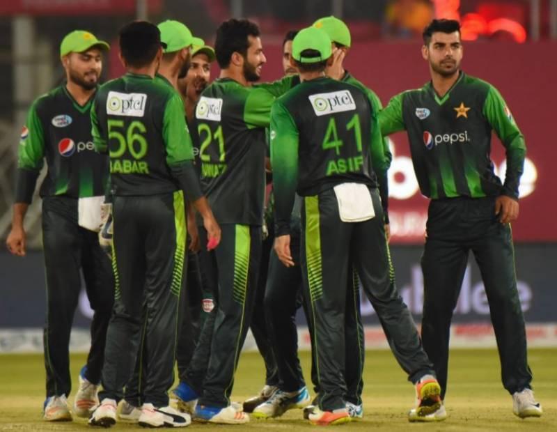 T20: 2nd between Pakistan, West Indies today