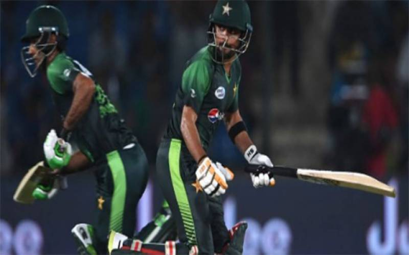 3rd T20 match: Pakistan crush Windies to grab series