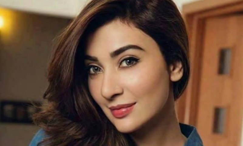 Wedding bells for Ayesha Khan
