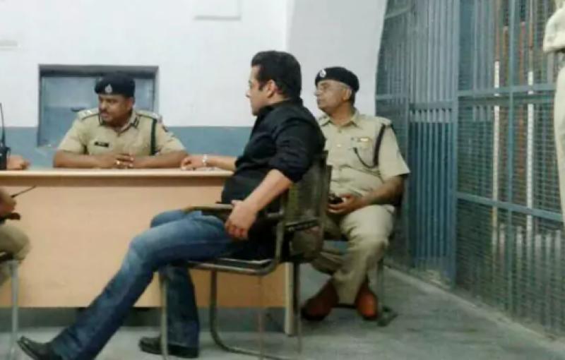Blackbuck verdict: Salman to spend another night in jail as court adjourns hearing