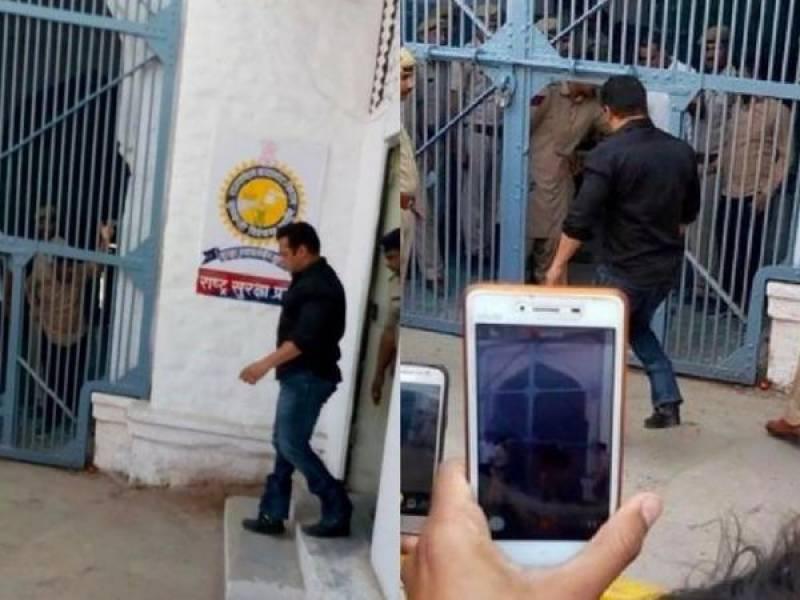 Blackbuck Verdict: Jodhpur Court grants bail to Salman Khan