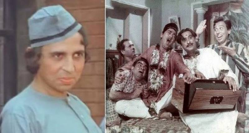 Famous actor of 'Sholay' passes away