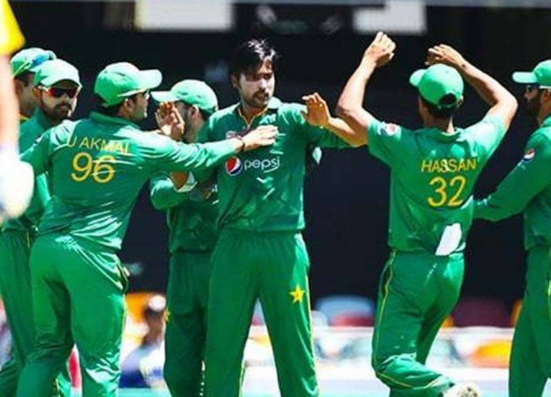 Zimbabwe to host Pakistan and Australia T20 series in July