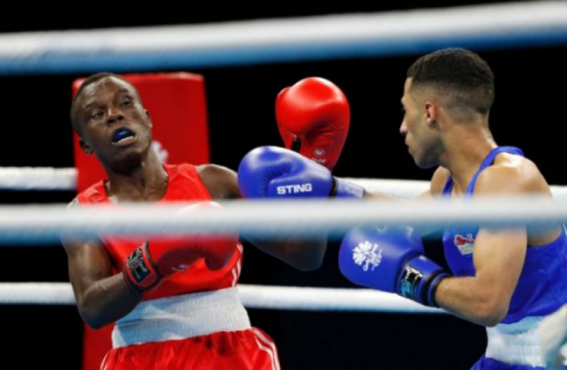 Five Cameroon athletes missing from Commonwealth Games