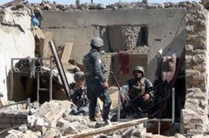 At least 13 killed in gunbattle after Taliban storm Afghan govt compound