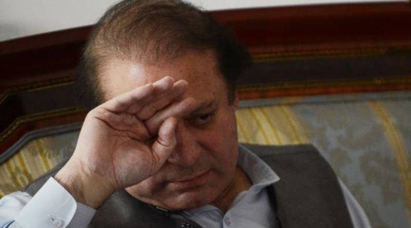NAB summons former PM Nawaz over 'corruption' in road construction