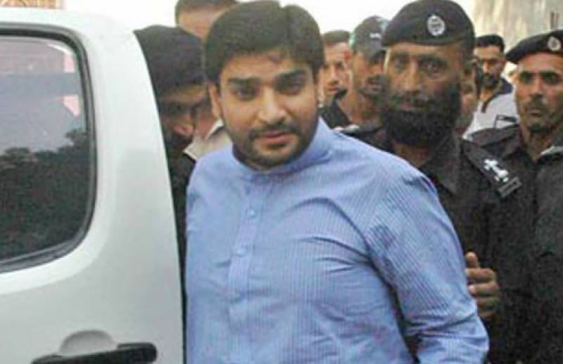 NAB summons Punjab CM's son-in-law Imran Ali in corruption probe