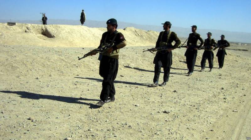 Afghanistan returns captured, bodies of Pakistani soldiers