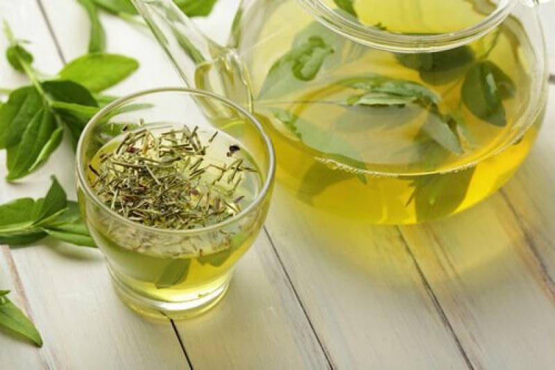 Green tea helps to control diabetes: research