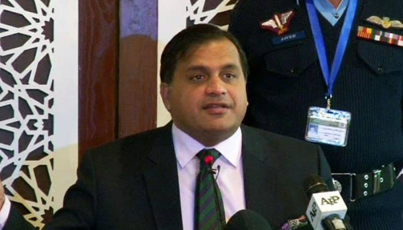 FO rejects Indian claim regarding 'surgical strikes' across LoC