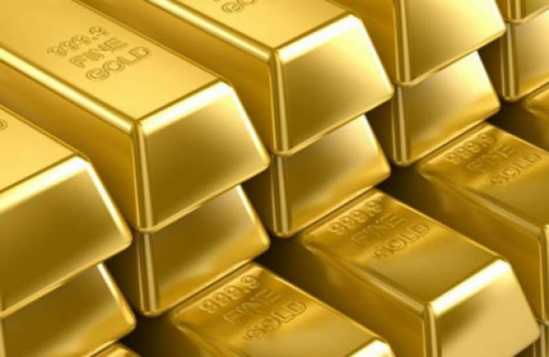 Gold prices reach Rs 60,000 per tola