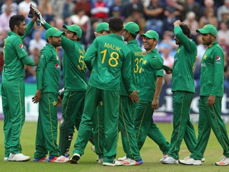 Green shirts to leave for England, Ireland tour next week