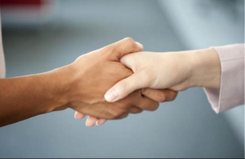 Muslim female denied French citizenship for refusing handshake