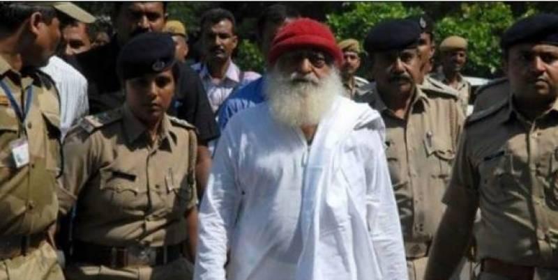 Rape case: Court convicts Indian controversial guru Asaram Bapu