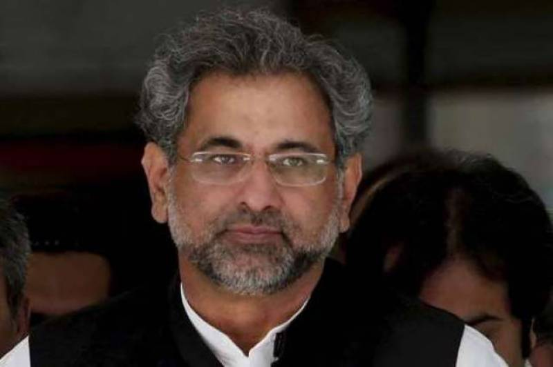 PM Abbasi to inaugurate the new Islamabad Airport on May 3