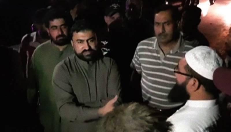 3 killed in Quetta firing incident